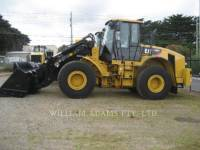 Equipment photo CATERPILLAR IT62H WHEEL LOADERS/INTEGRATED TOOLCARRIERS 1