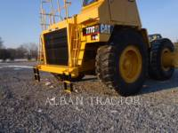 CATERPILLAR OFF HIGHWAY TRUCKS 777C equipment  photo 2