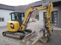 CATERPILLAR ESCAVATORI CINGOLATI 305E2CR equipment  photo 2
