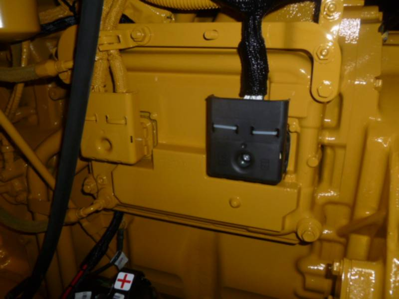 CATERPILLAR MOBILE GENERATOR SETS C18 ACERT   equipment  photo 5