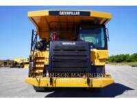 CATERPILLAR MULDENKIPPER 775F equipment  photo 9