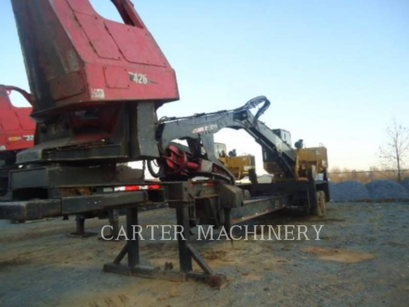 CATERPILLAR KNUCKLEBOOM LOADER 559B DS equipment  photo 1