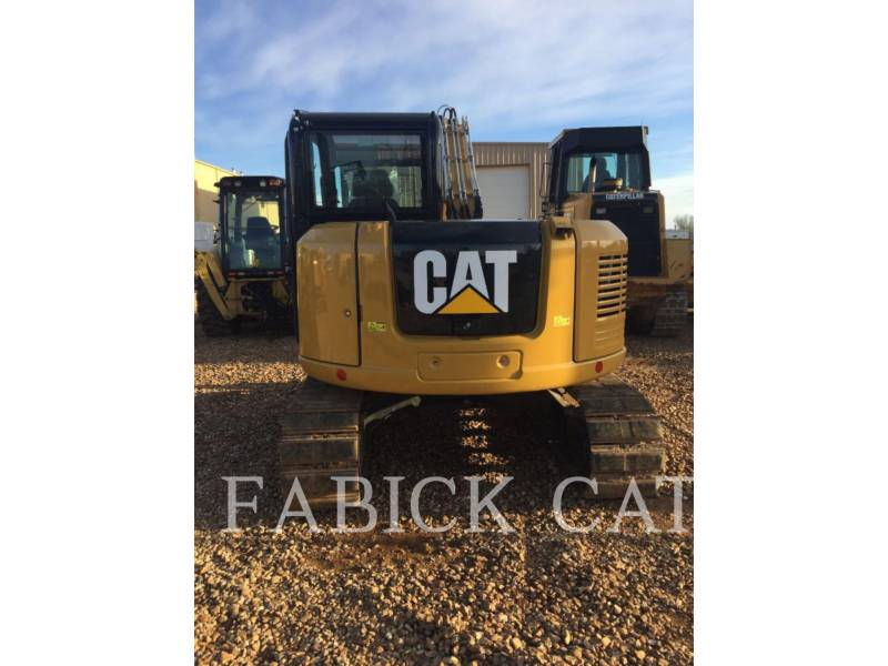 CATERPILLAR EXCAVADORAS DE CADENAS 308E2 HT equipment  photo 6