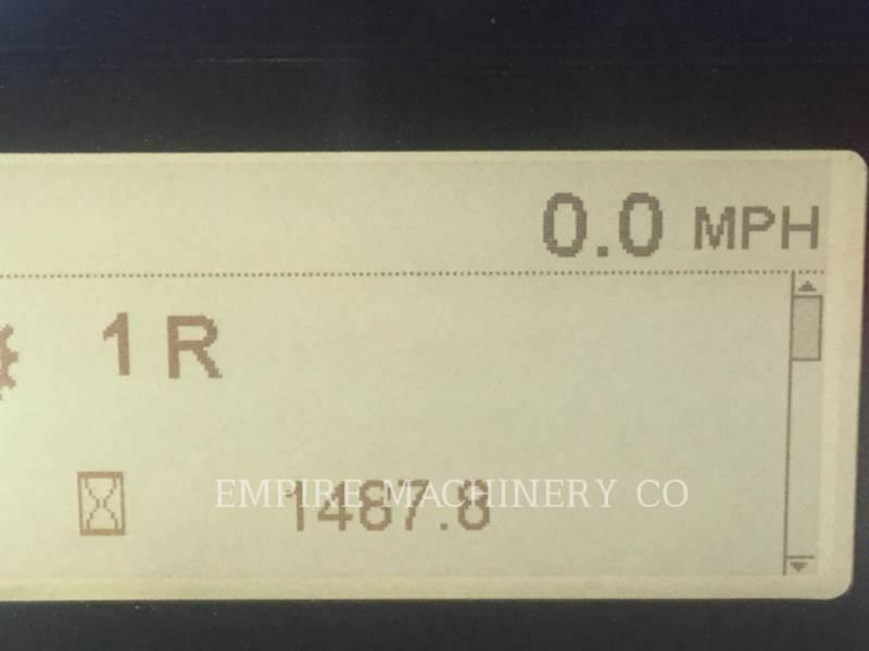 CATERPILLAR モータグレーダ 12M3 equipment  photo 5