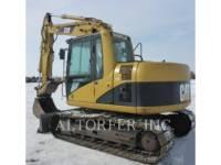 CATERPILLAR トラック油圧ショベル 311CU equipment  photo 2