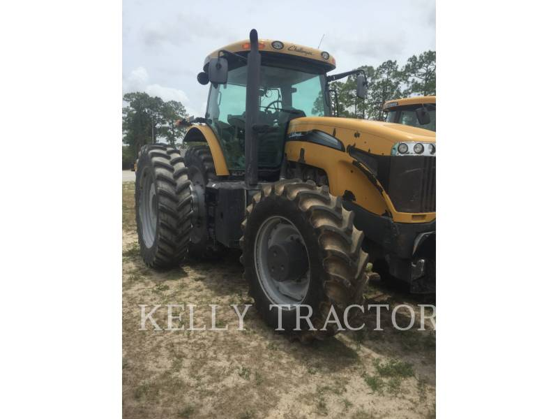 AGCO-CHALLENGER AG TRACTORS MT675C equipment  photo 1