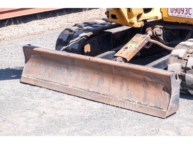CATERPILLAR TRACK EXCAVATORS 305.5E C2 equipment  photo 10