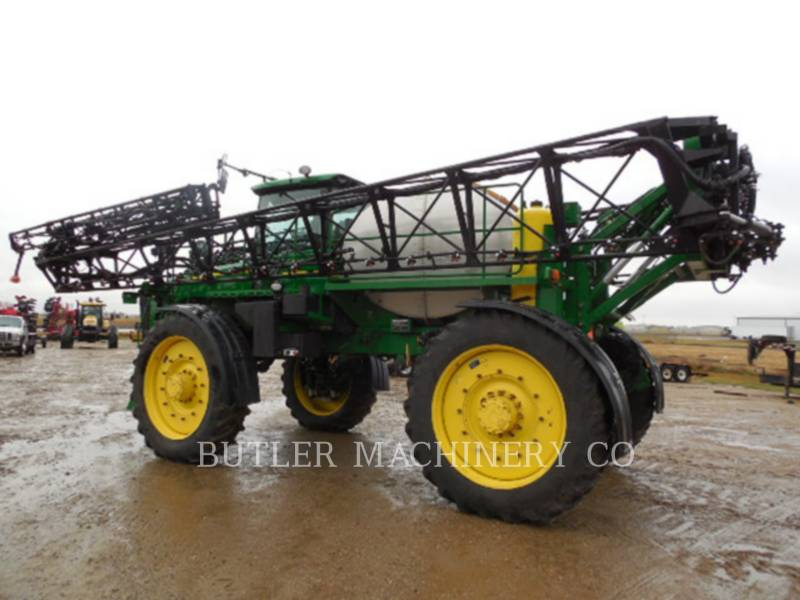 DEERE & CO. SPRAYER 4930 equipment  photo 5