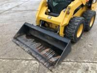 Caterpillar MINIÎNCĂRCĂTOARE RIGIDE MULTIFUNCŢIONALE 236D equipment  photo 16