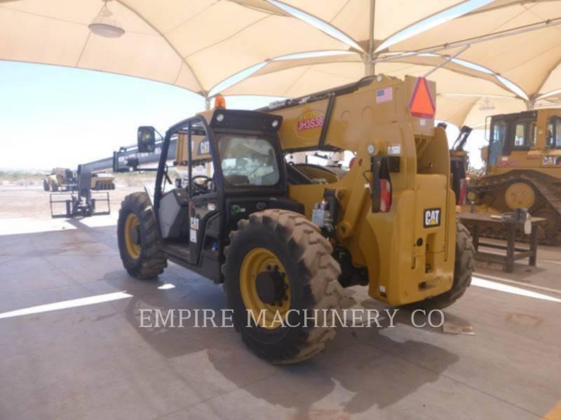 CATERPILLAR TELESKOPSTAPLER TL943D equipment  photo 3