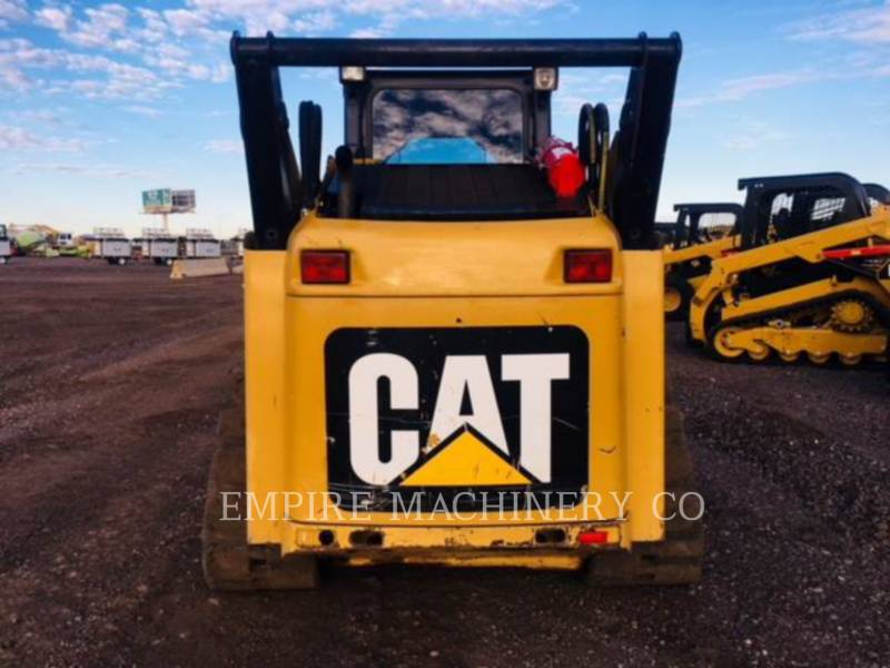 CATERPILLAR SKID STEER LOADERS 259B3 CA equipment  photo 4