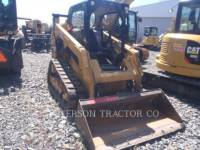 CATERPILLAR CHARGEURS TOUT TERRAIN 259D equipment  photo 2