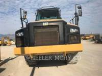 CATERPILLAR ARTICULATED TRUCKS 740B TG equipment  photo 3