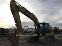 CATERPILLAR TRACK EXCAVATORS 320F L equipment  photo 4
