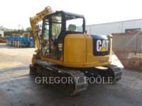 Caterpillar EXCAVATOARE PE ŞENILE 308E2CRSB equipment  photo 7