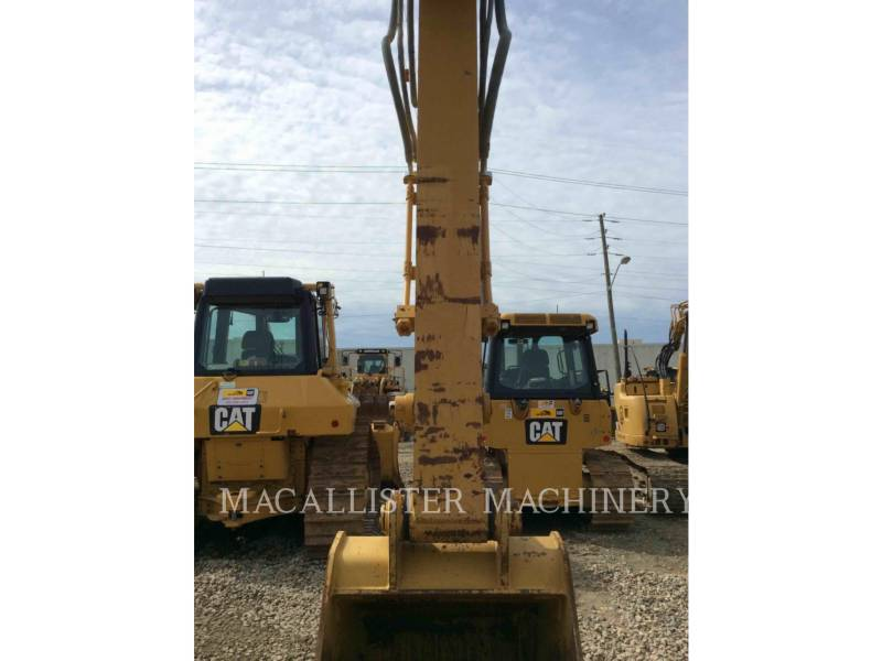 CATERPILLAR PELLES SUR CHAINES 326FL equipment  photo 16