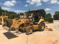Equipment photo CATERPILLAR 416E/4MT BACKHOE LOADERS 1