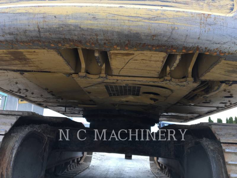 CATERPILLAR KOPARKI GĄSIENICOWE 315D L equipment  photo 18