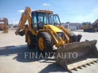Equipment photo JCB 4CX GRAAF-LAADCOMBINATIES 1