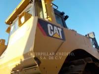 CATERPILLAR TRACK TYPE TRACTORS D8T equipment  photo 14