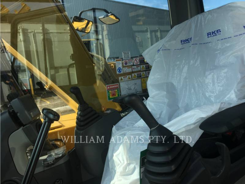 CATERPILLAR ESCAVADEIRAS 312 equipment  photo 9