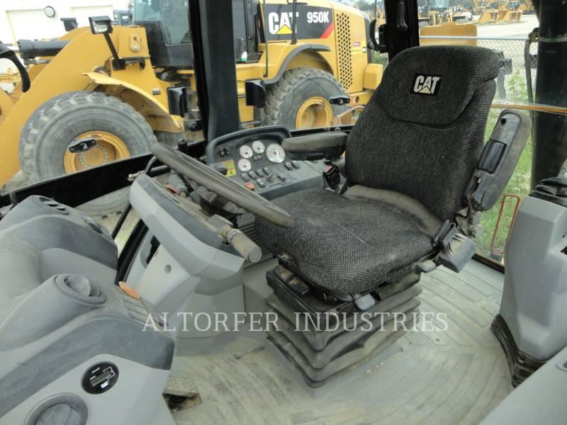 CATERPILLAR RETROESCAVADEIRAS 430EST equipment  photo 18