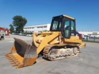 Equipment photo CATERPILLAR 953C CHARGEURS SUR CHAINES 1