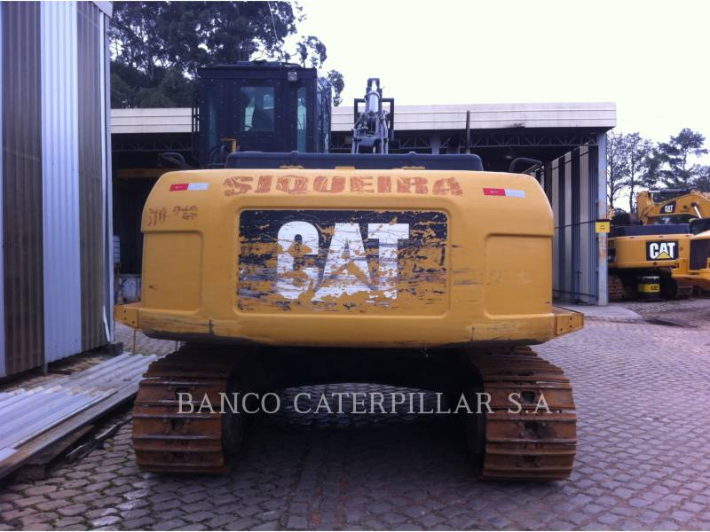 CATERPILLAR ログ・ローダ 320DFMLLB equipment  photo 7