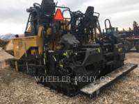 Equipment photo CATERPILLAR AP1055F ROZŚCIELACZE DO ASFALTU 1