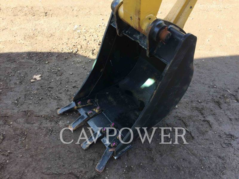 CATERPILLAR CHARGEUSES-PELLETEUSES 444F2LRC equipment  photo 12