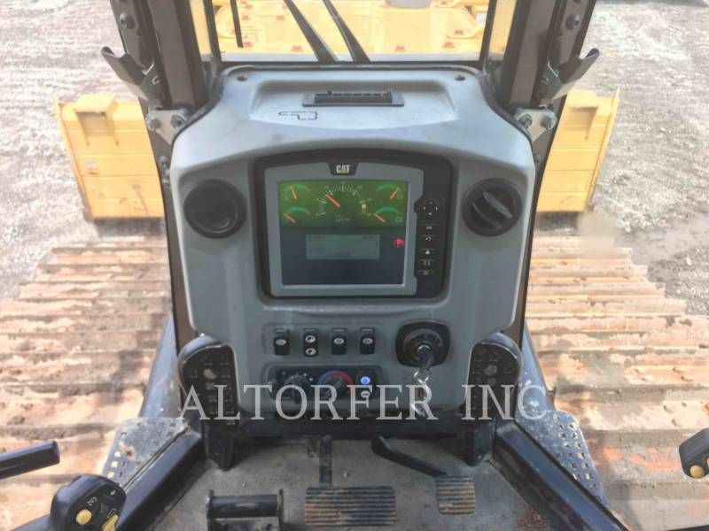 CATERPILLAR TRATTORI CINGOLATI D6NLGP equipment  photo 10
