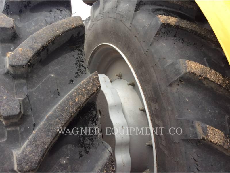 CHALLENGER TRACTORES AGRÍCOLAS MT575B equipment  photo 24