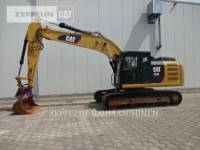 Caterpillar EXCAVATOARE PE ŞENILE 320EL equipment  photo 5
