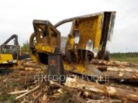 CATERPILLAR CARGADOR FORESTAL 559B DS equipment  photo 17