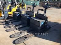 JUNGHEINRICH PODNOŚNIKI WIDŁOWE ECR327 equipment  photo 3