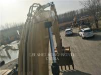 CATERPILLAR ESCAVATORI CINGOLATI 326D2L equipment  photo 11