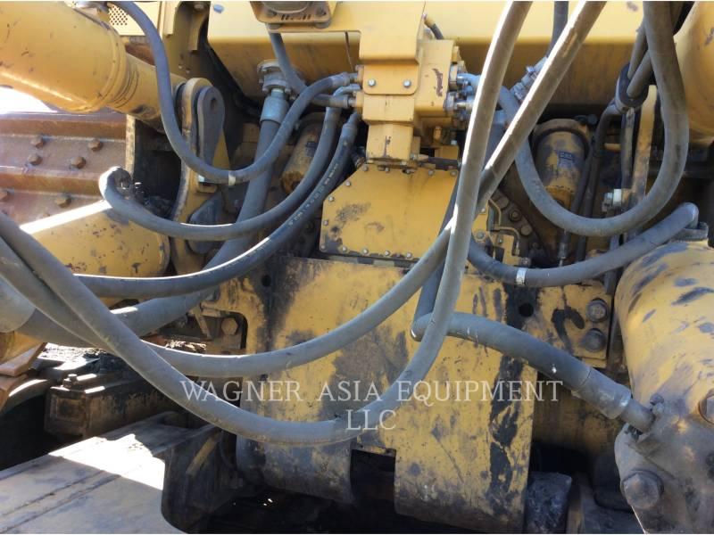 CATERPILLAR MINING TRACK TYPE TRACTOR D10T equipment  photo 20