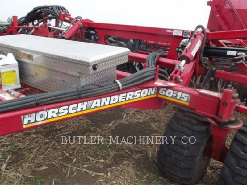 HORSCH ANDERSON EQUIPAMENTOS DE PLANTIO PS6015 equipment  photo 14