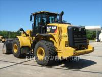 CATERPILLAR WHEEL LOADERS/INTEGRATED TOOLCARRIERS 962MQC equipment  photo 4