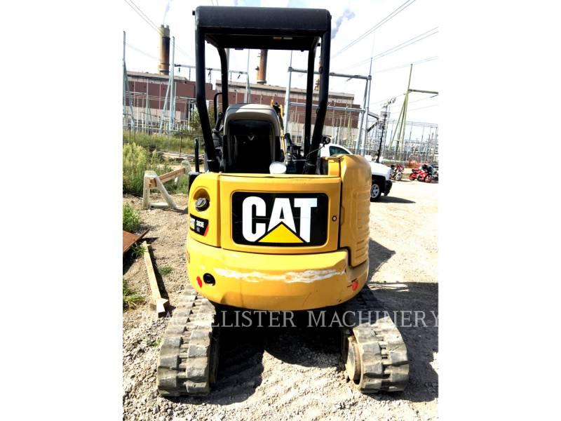 Caterpillar EXCAVATOARE PE ŞENILE 303E equipment  photo 4