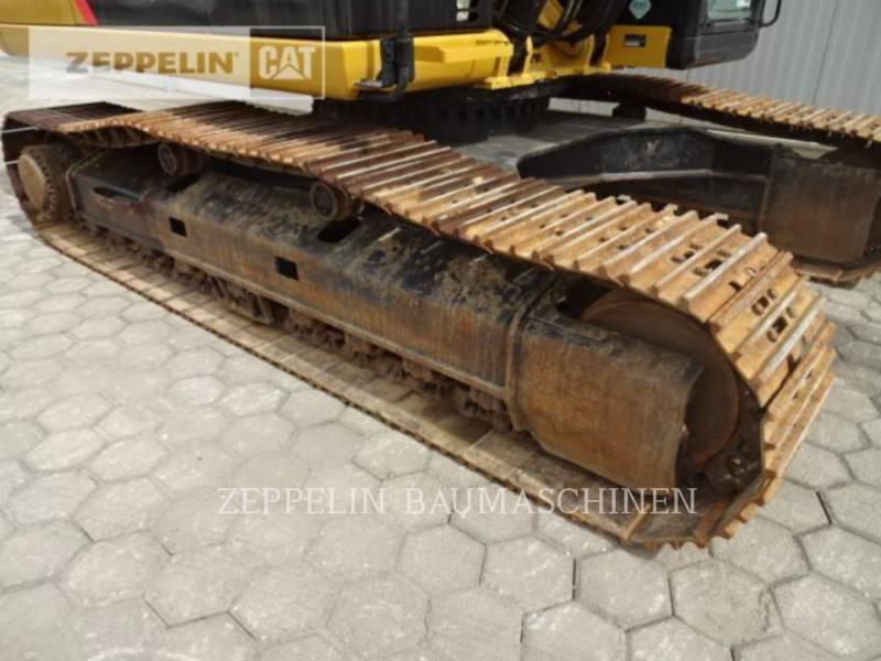 CATERPILLAR PELLES SUR CHAINES 330D2L equipment  photo 15