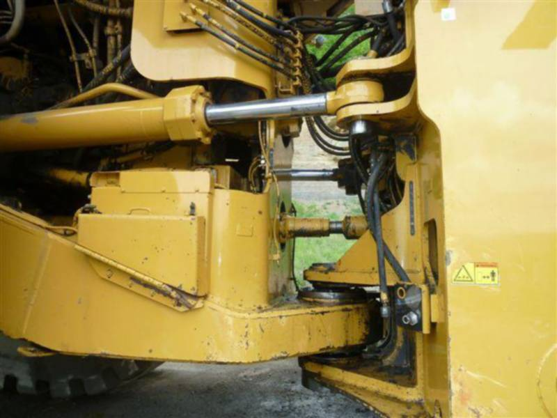CATERPILLAR RADLADER/INDUSTRIE-RADLADER 994F equipment  photo 20