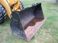 CATERPILLAR WHEEL LOADERS/INTEGRATED TOOLCARRIERS 906M equipment  photo 17