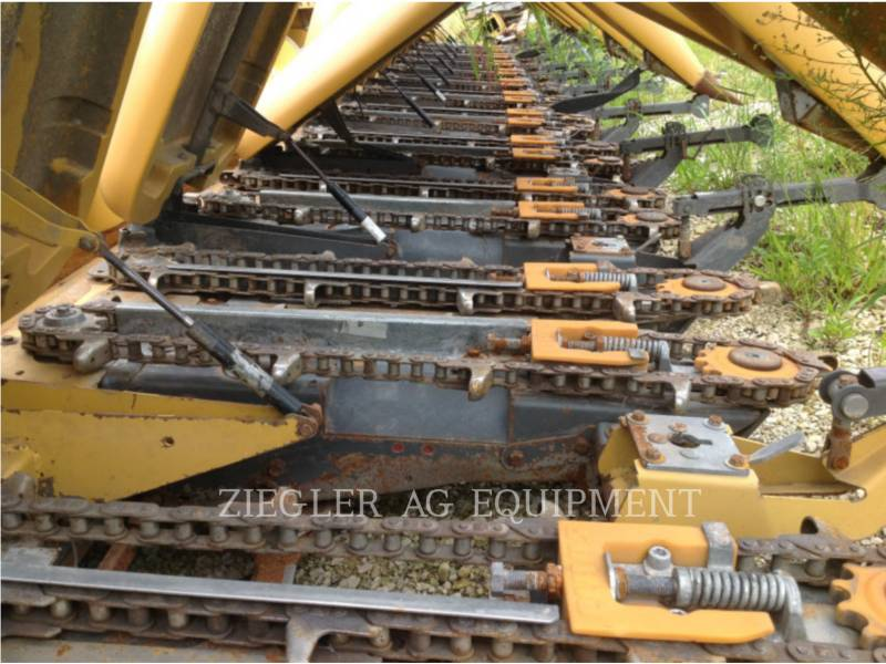 LEXION COMBINE HEADERS 12-30C equipment  photo 2