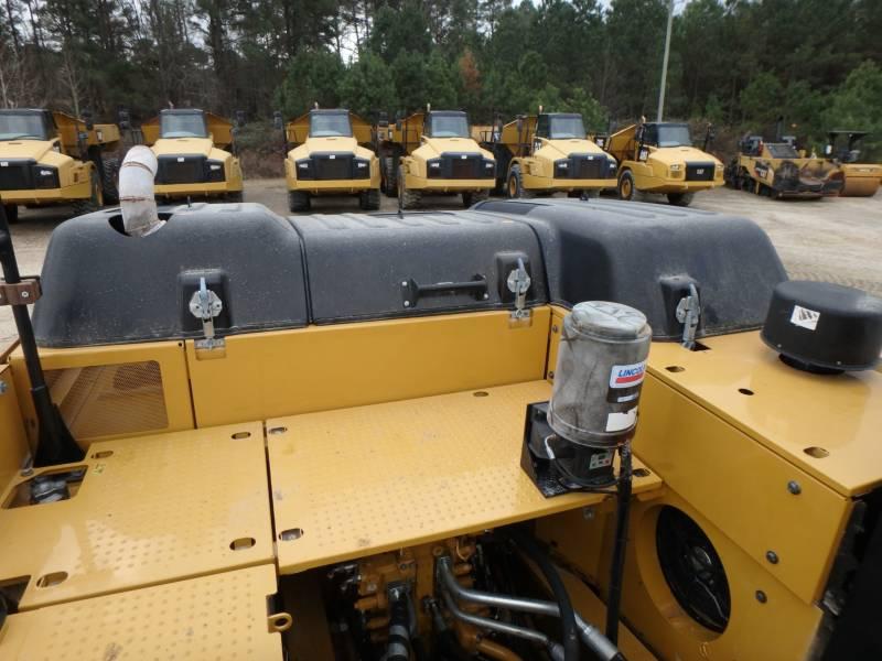 CATERPILLAR TRACK EXCAVATORS 336EL equipment  photo 24
