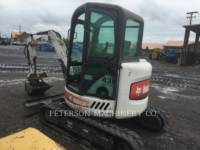 BOBCAT EXCAVADORAS DE CADENAS 430H equipment  photo 2