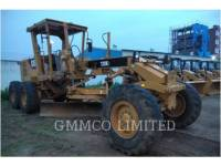 Equipment photo CATERPILLAR 120K2 MOTORGRADERS 1