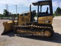 CATERPILLAR TRACK TYPE TRACTORS D5K2XL equipment  photo 2