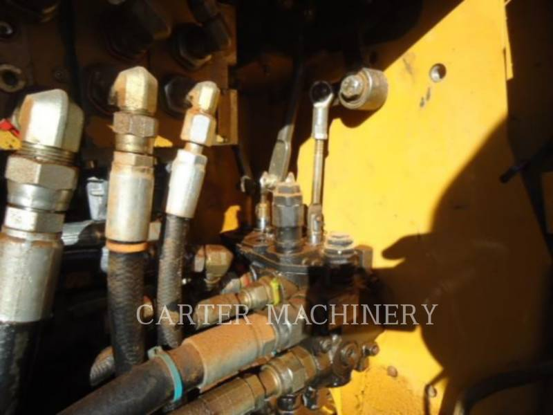 DEERE & CO. STABILIZERS / RECLAIMERS DER 450J equipment  photo 13