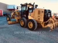 CATERPILLAR NIVELEUSES 12M3 AWD equipment  photo 1